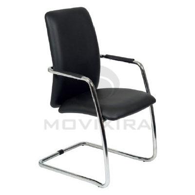 Cadeiras de Base Patim
