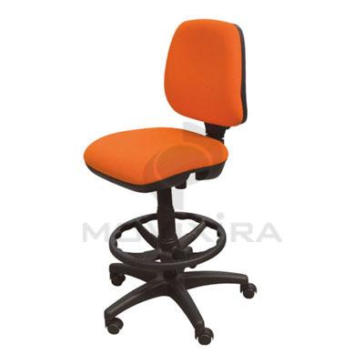 Cadeiras Altas Estofadas