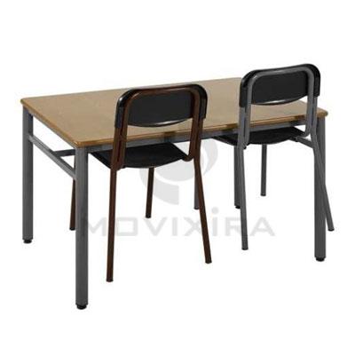 Mesas para Restauração e Refeitório