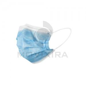 Máscara Descartável (50 Unidades)