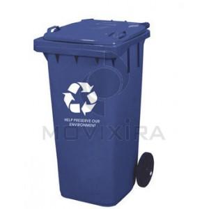 Contentor de Reciclagem 240 L