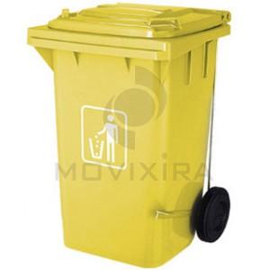Contentor de Reciclagem 100 L