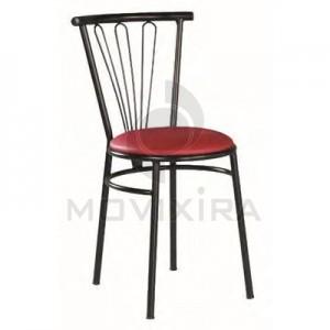 Cadeira Estofada