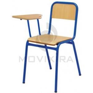 Cadeira de Formação Tubo Redondo
