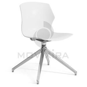 Cadeira Rodada Alva
