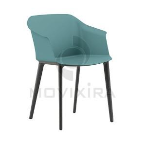 Cadeira em Plástico Aurora