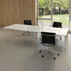 Mesa em Melamina Ely