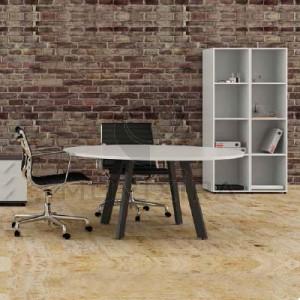 Mesa em Melamina Endow