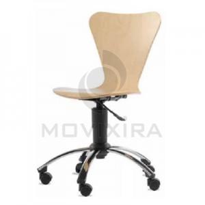 Cadeira Rodada Meca