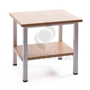 Mesa de Cabeceira Melamina