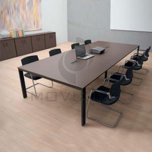 Mesa Reuniões Retangular
