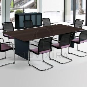Mesa de Reuniões Reflexos