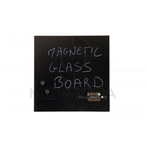 Quadro Colorido de Vidro Magnético