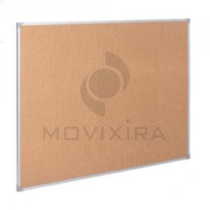 Quadro em Cortiça (Interior em Softboard)