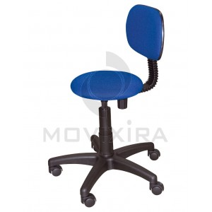 Cadeira Rodada Stitch