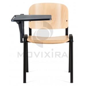 Cadeira de Formação Tubo Oval