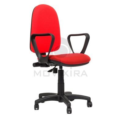 Cadeira Rodada Red