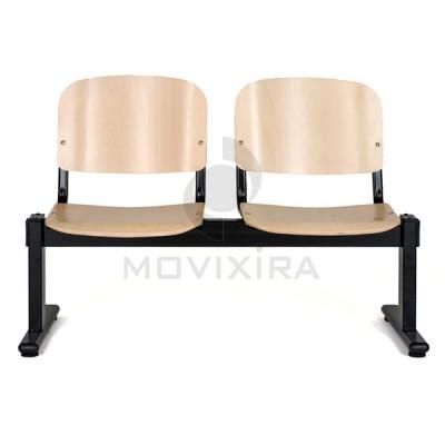 Cadeira Faia em Viga (2 a 5 Lugares)